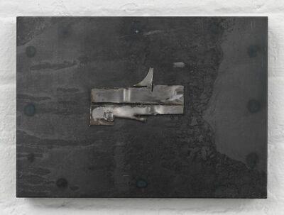 Erik Lindman, 'Second Slow Latch', 2016
