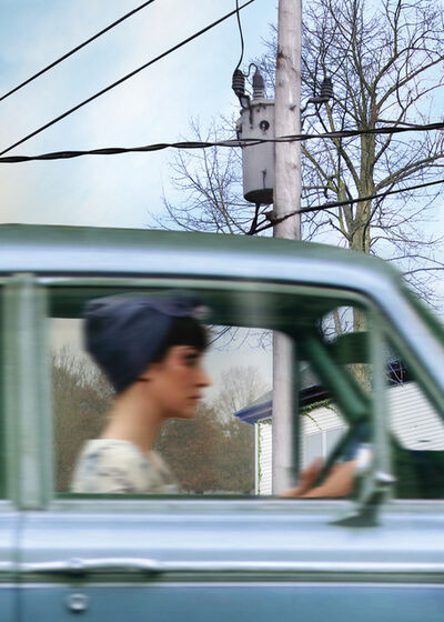 Liron Kroll, 'The Easter Parade No.4', 2010