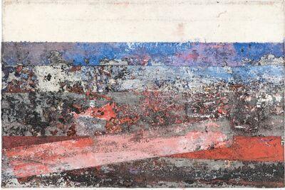 "Valentin Oman, '""Cielo e Terra"" (Heaven and Earth)', 2001"