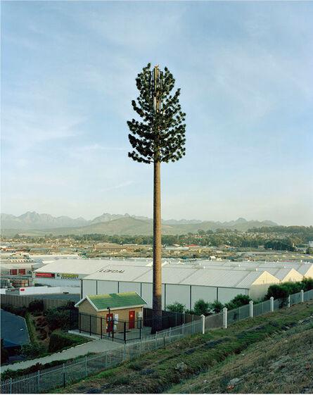 Robert Voit, 'Scottsville, Kraaifontein, South Africa', 2006