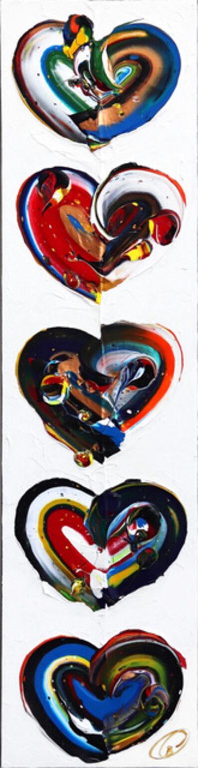 Cynthia Coulombe Bégin, 'Grandir Ensemble', 2020