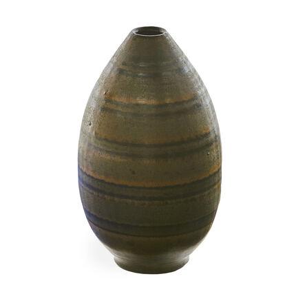 Arthur Andersson, 'Stoneware Vase', 1950-1959
