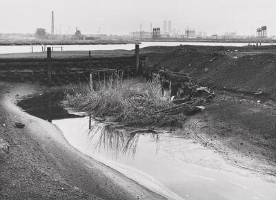 Ray Mortenson, 'Standard Chlorine, Kearny', 1979
