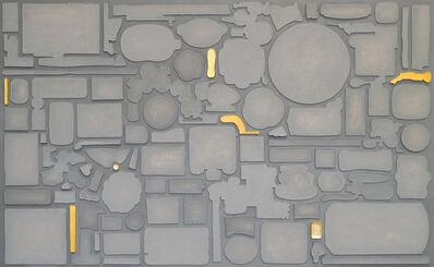 Hong Hao 洪浩, 'Reflection No. 14', 2016