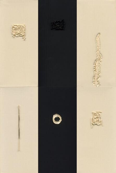 Chu Weibor, 'Stabilizing 定立 ', 1998
