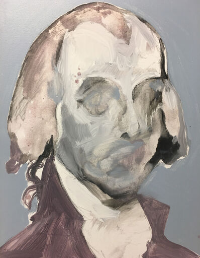 Walter John Rodriguez, 'Madison', 2018