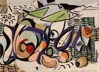 Vaclav Vytlacil, 'Still Life', 1946