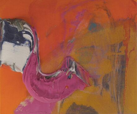 James Walsh, 'Links', 2009