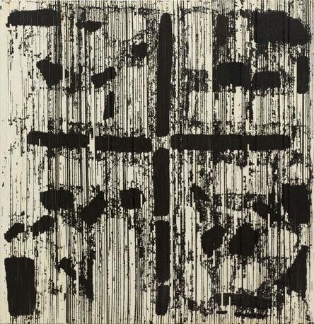 Gregor Hildebrandt, 'I can feel an angel sliding up to me (Murray Head)', 2016