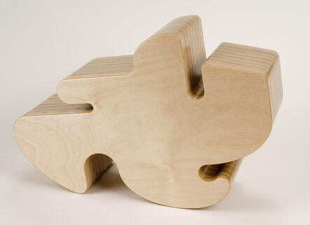 Allan McCollum, 'Shapes', 2005