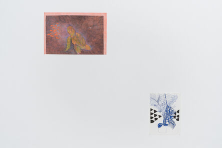 Keren Cytter, 'Untitled (Pacific II)', 2016