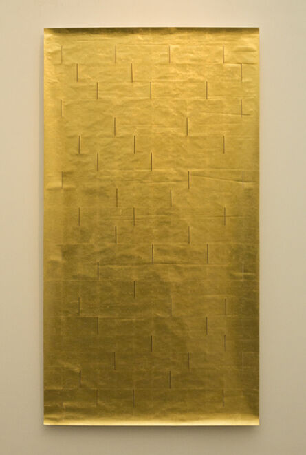 Zarina, 'Blinding Light', 2010