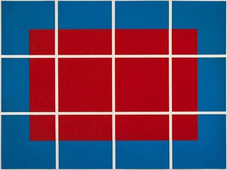 Donald Judd, 'Untitled (Schellmann 262)', 1992-1993
