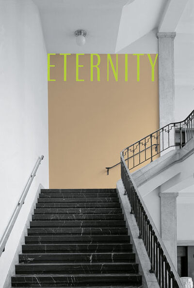 Sylvie Fleury, 'Eternity', 1996