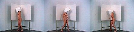 Monica Bonvicini, 'Hausfrau Swinging', 1997