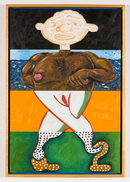 Ray Smith, 'Bruno', 2012