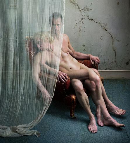 Antony Crossfield, 'Screen', 2009