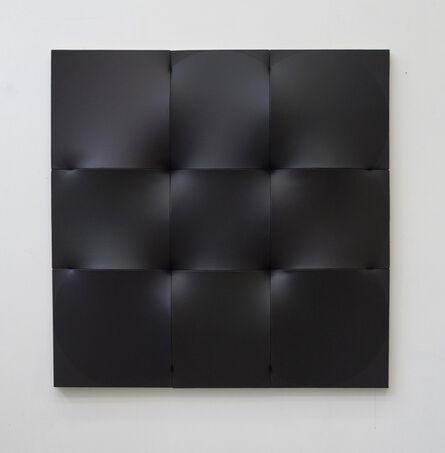 Jan Maarten Voskuil, 'Multichrome Black'