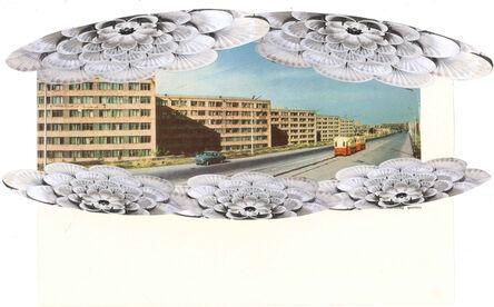 Aikaterini Gegisian, 'Traffic, 'A Little Bit too Much, A Little Bit too Late' series', 2011