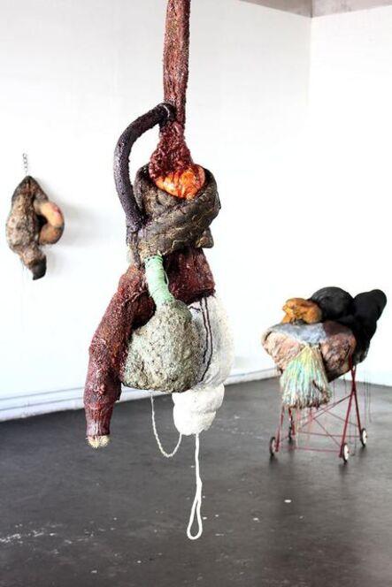 Connie DK Lane, 'Installation 4', ca. 2013
