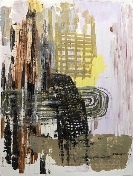 Deborah Dancy, 'Honeycombs and Meadowlarks', 2017