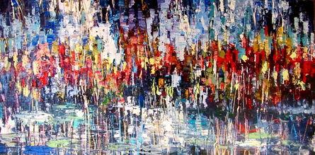 Pietro Adamo, 'Giardini Series'