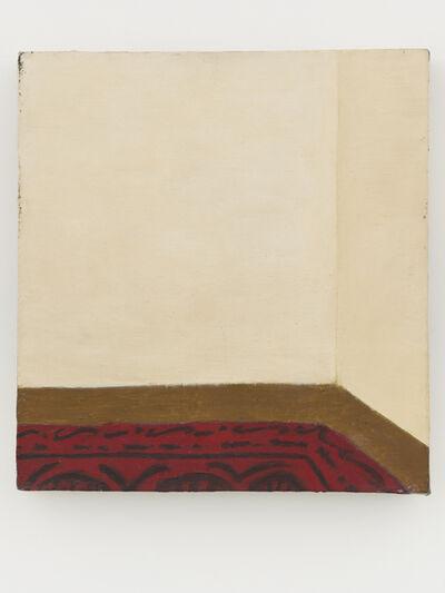 Cristof Yvore, 'Le tapis d'Edward', 1993