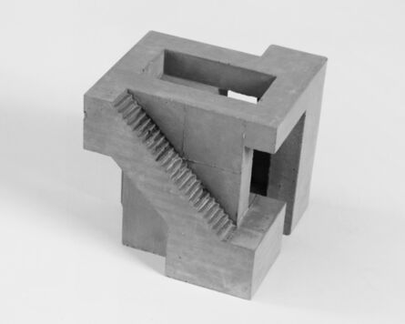 David Umemoto, 'Cubic Geometry SIX:23', 2019