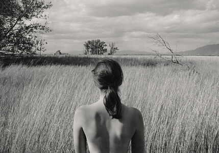 Robert Farber, 'Seeing Montana', 1992