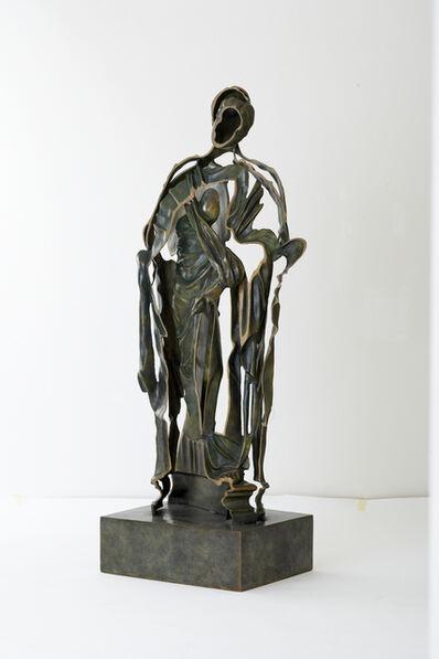 Arman, 'Demeter ', 1986