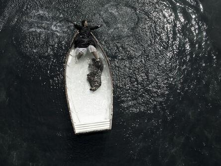 Mohau Modisakeng, 'Passage 10', 2017