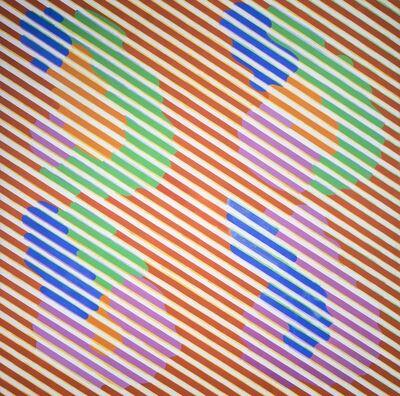 Fred Troller, 'Untitled', 1974