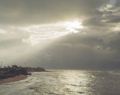 LM Chabot, 'Hawaii 21', ca. 2015