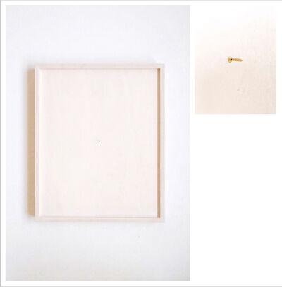 Marco Andrea Magni, 'Lo spazio punto', 2015