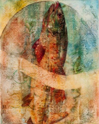 Melissa Rubin, 'Fragment #13', 2014