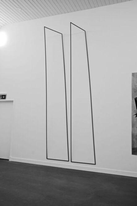 Coen Vernooij, 'Untiteld', 2020