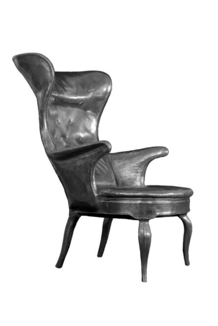 Cheryl Ekstrom, 'Fritz Henningsen Chair Sculpture', 2012