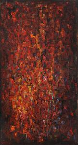 Donald Laycock, 'Neon Cities', ca. 1960