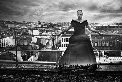Nicolas Ruel, 'Tanel Bedrossiantz, 325, rue Saint-Martin, Paris', 2013