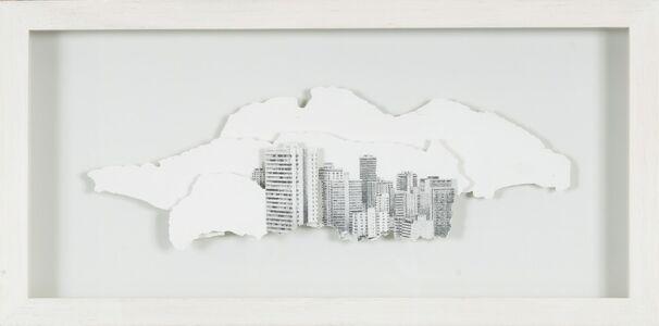 Lía García, 'Escombro 4', 2012