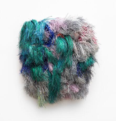 Galia Gluckman, 'Soirée Series (Frank)', 2020