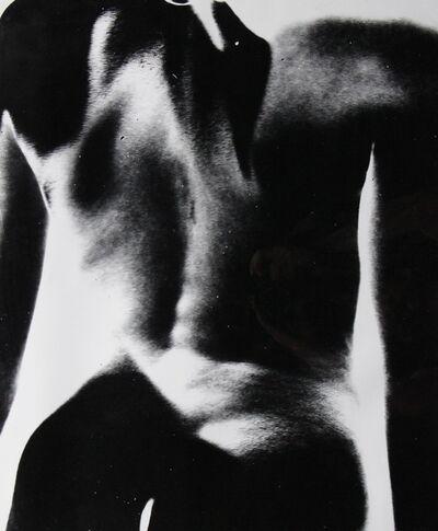 Harald Boockmann, 'Untitled (Nude)', 1950s/60s