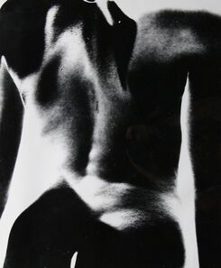 Harald Boockmann, 'Untitled (Nude)', 1950s/60s