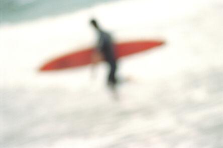 David Montgomery, 'Surfer'