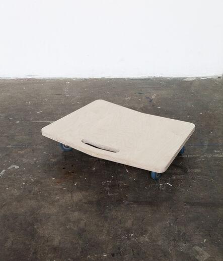 Matt Golden, 'Are We Not Drawn Onward, We Few, Drawn Onward To New Era (4)', 2014
