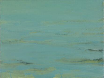 Yves Beaumont, 'Waterlines', 2006-2007