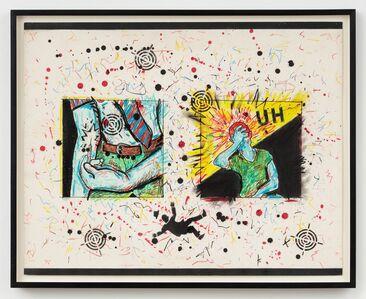 David Wojnarowicz, 'Junk', 1983