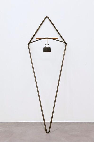 Marc Baroud & Marc Dibeh, 'Coat hanger', 2012