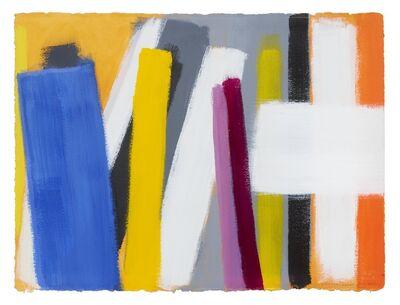 Wilhelmina Barns-Graham, 'Untitled (July)', 2000