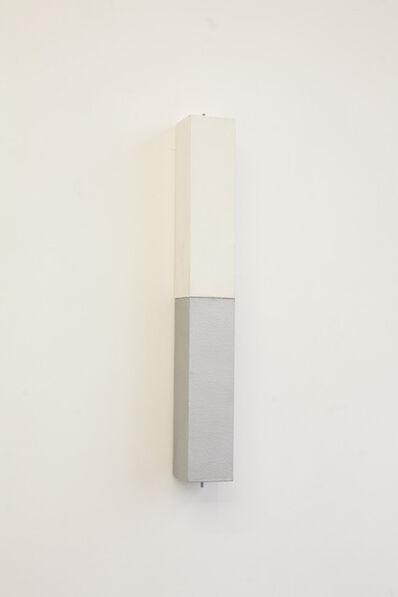 Sérgio Sister, 'Tijolinho vertical', 2013